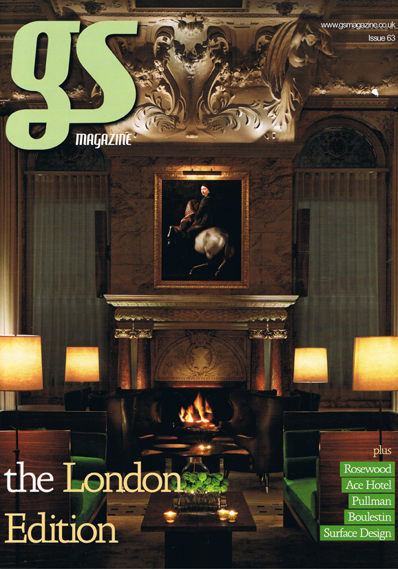 GS Magazine - The London Edition